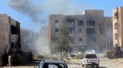 La Libye toujours en crise, cinq ans après la mort de