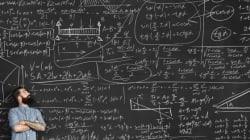 걸리버 여행기, 로빈슨 크루소에 등장하는 수학
