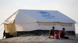 Η Ύπατη Αρμοστεία ζητά διευκρινήσεις από τις ελληνικές αρχές για την επιστροφή 10 Σύριων στην