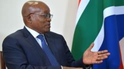 L'Afrique du Sud claque la porte du