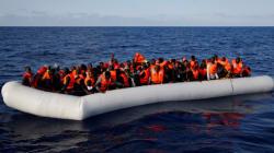 Sept cadavres récupérés et plus de 3.300 migrants secourus au large de la