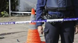 Εκκένωση εμπορικού κέντρου στο Βέλγιο λόγω εισβολής βαριά οπλισμένων ληστών σε