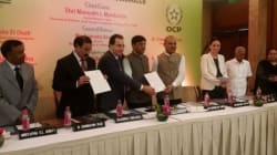 L'OCP va investir dans une usine d'engrais en Inde à 230 millions de