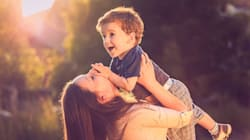 10 Gründe, warum ich heute die absolute Super-Mutter