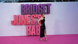 Bridget Jones is