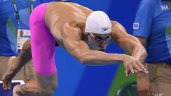 Natation: deux nouvelles médailles d'or pour les Algériens aux championnats