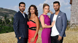 Télévision: Les séries turques n'ont jamais autant scotché les