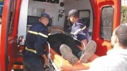 Marrakech: Un conducteur fonce dans la foule et blesse 11