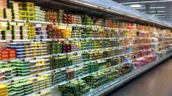 Inflation: C'est peut-être la dernière fois qu'elle ne dépassera pas
