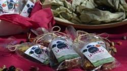Υγαία Snacks: Οι μπάρες δημητριακών με υπερτροφές από το 5ο Λύκειο