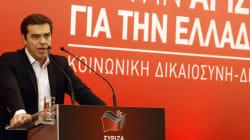 Τσίπρας στη συνεδρίαση της ΚΕ του ΣΥΡΙΖΑ: «Θα σταματήσει το καθεστώς της ντε φάκτο μη αδειοδότησης των τηλεοπτικών