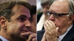 Πάγκαλος: Να συγκροτηθεί Εθνικός Δημοκρατικός Συναγερμός υπό τον