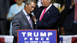 Nigel Farage Should Be A Pariah For Supporting