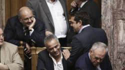 Σκουρλέτης - Δρίτσας αρνήθηκαν συμμετοχή στο Πολιτικό Συμβούλιο του