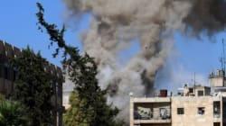 En Syrie, les affrontements reprennent à Alep après une trêve