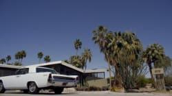 Palm Springs: Η ιδιαίτερη αρχιτεκτονική μιας πόλης στη μέση της