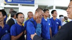 Απελευθέρωση 26 ναυτών που είχαν πέσει θύματα ομηρίας από Σομαλούς πειρατές τέσσερα χρόνια