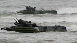 Ενόχληση της Ρωσίας για σχέδια αποστολής αμερικανικών στρατευμάτων στη