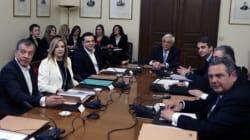 Το σημαίνον και το σημαινόμενο στα ελληνικά πολιτικά