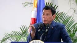 Φιλιππίνες: Έτοιμος να τερματίσει την παρουσία ξένων στρατιωτών στη χώρα του ο
