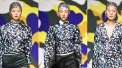 [2017 S/S 서울 패션위크] 당신이 눈 여겨봐야 할 내년 봄 패션 트렌드