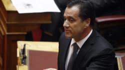 Αν δεν ήμασταν στην ΕΕ η κυβέρνηση του ΣΥΡΙΖΑ θα χρησιμοποιούσε κάθε μέσο για να μείνει στην