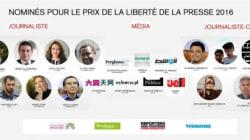 Radio M nominée pour le prix RSF 2016 de la liberté de la