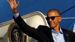 Είναι επίσημο: Επίσκεψη Ομπάμα στην Ελλάδα στις 15