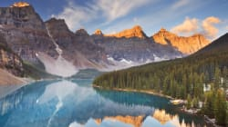 Three Reasons To Add A Road Trip Through The Canadian Rocky Mountains To Your Bucket List (Just In Case It Wasn't There