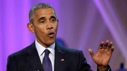 Barack Obama répond parfaitement à un tweet haineux de Donald