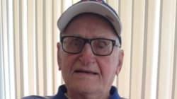 97세 시카고 컵스 팬이 월드시리즈 경기 직관의 꿈을