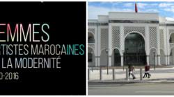 Les artistes marocaines à l'honneur pour la prochaine exposition du