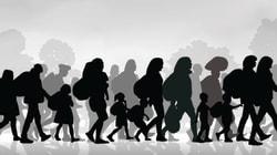 Τουσκ και Γιούνκερ «βλέπουν» μείωση των μεταναστευτικών ροών προς Ελλάδα έως