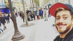 Saad Lamjarred arrêté à Paris pour agression