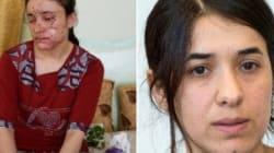 Le prix Sakharov attribué à deux femmes yazidies rescapées de