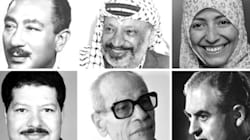 Ces personnalités arabes qui ont remporté le prix Nobel (PHOTOS ET