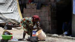 Démantèlement du réseau à l'origine de la migration clandestine nigérienne en