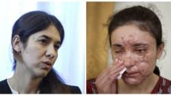Το βραβείο Ζαχάρωφ για τα ανθρώπινα δικαιώματα σε δύο γυναίκες