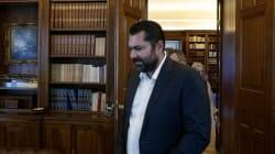 Κρέτσος: Ριφιφί η απόφαση του ΣτΕ. Μπορούν να δοθούν άδειες στους νέους