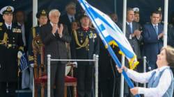 Παυλόπουλος: Ενωμένοι να αντισταθούμε στην κρίση και σε όσους επιβουλεύονται τα εθνικά μας