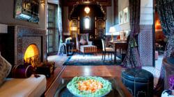 Le Royal Mansour de Marrakech parmi les 50 meilleurs hôtels au