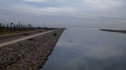 Oued El Harrach: l'espace de loisirs Bentalha livré le 1er