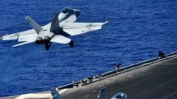 Syrie: des avions russe et américain se sont évités de