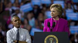 USA: Le FBI va de nouveau enquêter sur les emails d'Hillary