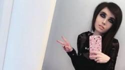 Σάλος με την αποστεωμένη φιγούρα νεαρής vlogger. Ζητούν να κλείσει το κανάλι της στο