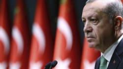 Νέες αναφορές Ερντογάν στην Συνθήκη της Λωζάνης: Γιατί ενοχλείστε; Αυτά τα νησιά ήταν δικά