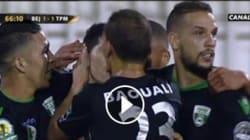Coupe de la CAF: le MO Béjaïa manque d'efficacité et concède un nul face au TP
