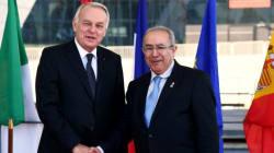 L'Algérie co-présidera avec la France les prochaines réunions ministérielles du