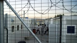 Συμπλοκές με τραυματίες σε καταυλισμό προσφύγων στη