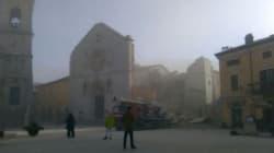 L'Italie frappée par un nouveau séisme, le troisième en quelques